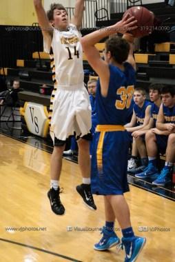 JV Boys Basketball Vinton-Shellsburg vs Benton Community-1179
