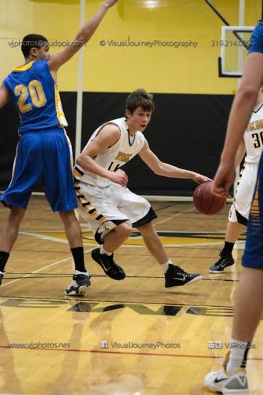 JV Boys Basketball Vinton-Shellsburg vs Benton Community-1187