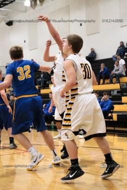 JV Boys Basketball Vinton-Shellsburg vs Benton Community-1196
