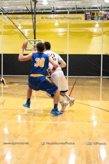 JV Boys Basketball Vinton-Shellsburg vs Benton Community-1207