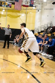 JV Boys Basketball Vinton-Shellsburg vs Benton Community-1229