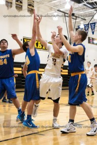 JV Boys Basketball Vinton-Shellsburg vs Benton Community-1246