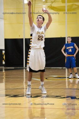 JV Boys Basketball Vinton-Shellsburg vs Benton Community-1250