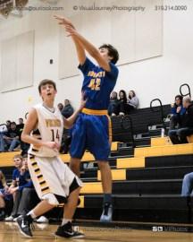 JV Boys Basketball Vinton-Shellsburg vs Benton Community-1307