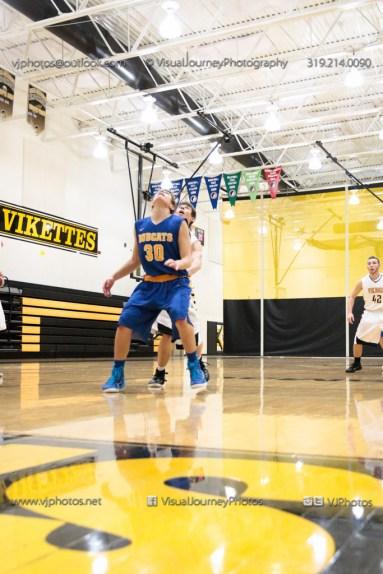 JV Boys Basketball Vinton-Shellsburg vs Benton Community-1318