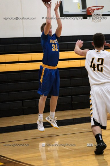 JV Boys Basketball Vinton-Shellsburg vs Benton Community-1349