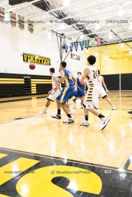 JV Boys Basketball Vinton-Shellsburg vs Benton Community-1351