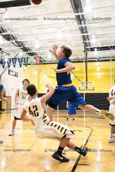 JV Boys Basketball Vinton-Shellsburg vs Benton Community-1383