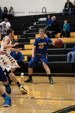 JV Boys Basketball Vinton-Shellsburg vs Benton Community-1389