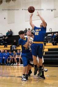 JV Boys Basketball Vinton-Shellsburg vs Benton Community-1394