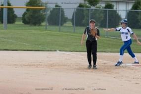 Softball Varsity Vinton-Shellsburg vs Clear Creek Amana 2014-4928