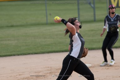 Softball Varsity Vinton-Shellsburg vs Clear Creek Amana 2014-4939