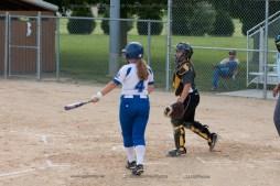 Softball Varsity Vinton-Shellsburg vs Clear Creek Amana 2014-4944
