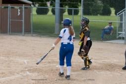 Softball Varsity Vinton-Shellsburg vs Clear Creek Amana 2014-4945