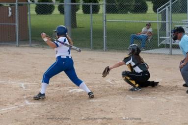 Softball Varsity Vinton-Shellsburg vs Clear Creek Amana 2014-4950