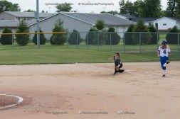 Softball Varsity Vinton-Shellsburg vs Clear Creek Amana 2014-4953