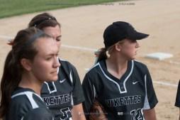 Softball Varsity Vinton-Shellsburg vs Clear Creek Amana 2014-4967