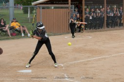 Softball Varsity Vinton-Shellsburg vs Clear Creek Amana 2014-4978