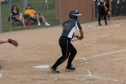 Softball Varsity Vinton-Shellsburg vs Clear Creek Amana 2014-4998