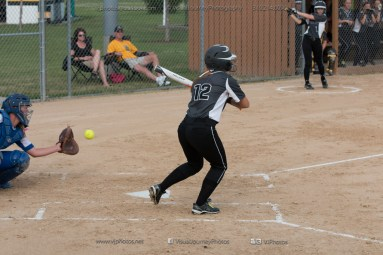 Softball Varsity Vinton-Shellsburg vs Clear Creek Amana 2014-5005