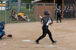 Softball Varsity Vinton-Shellsburg vs Clear Creek Amana 2014-5011