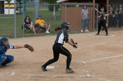 Softball Varsity Vinton-Shellsburg vs Clear Creek Amana 2014-5018