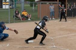 Softball Varsity Vinton-Shellsburg vs Clear Creek Amana 2014-5019