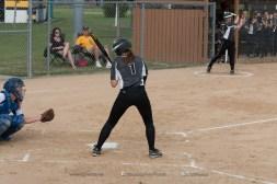 Softball Varsity Vinton-Shellsburg vs Clear Creek Amana 2014-5023