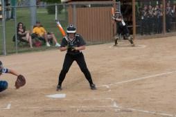 Softball Varsity Vinton-Shellsburg vs Clear Creek Amana 2014-5031