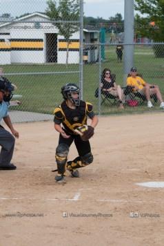 Softball Varsity Vinton-Shellsburg vs Clear Creek Amana 2014-5054