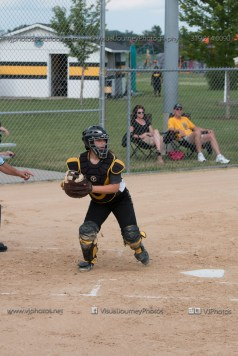 Softball Varsity Vinton-Shellsburg vs Clear Creek Amana 2014-5055