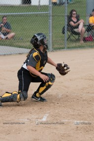 Softball Varsity Vinton-Shellsburg vs Clear Creek Amana 2014-5089