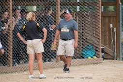 Softball Varsity Vinton-Shellsburg vs Clear Creek Amana 2014-5099