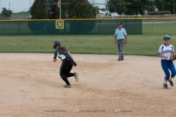 Softball Varsity Vinton-Shellsburg vs Clear Creek Amana 2014-5111