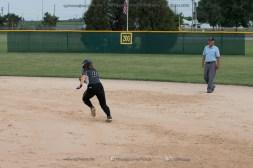 Softball Varsity Vinton-Shellsburg vs Clear Creek Amana 2014-5113
