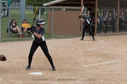 Softball Varsity Vinton-Shellsburg vs Clear Creek Amana 2014-5136
