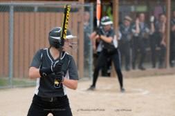 Softball Varsity Vinton-Shellsburg vs Clear Creek Amana 2014-5143