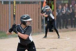 Softball Varsity Vinton-Shellsburg vs Clear Creek Amana 2014-5146