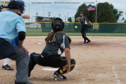 Softball Varsity Vinton-Shellsburg vs Clear Creek Amana 2014-5178