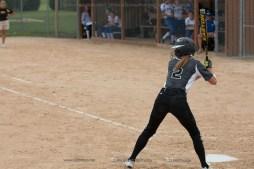 Softball Varsity Vinton-Shellsburg vs Clear Creek Amana 2014-5203