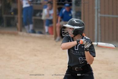 Softball Varsity Vinton-Shellsburg vs Clear Creek Amana 2014-5207