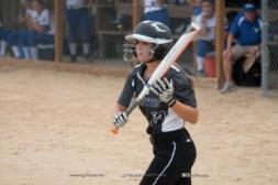 Softball Varsity Vinton-Shellsburg vs Clear Creek Amana 2014-5210
