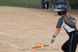 Softball Varsity Vinton-Shellsburg vs Clear Creek Amana 2014-5216