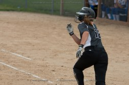 Softball Varsity Vinton-Shellsburg vs Clear Creek Amana 2014-5217