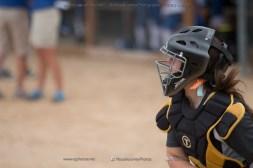 Softball Varsity Vinton-Shellsburg vs Clear Creek Amana 2014-5240