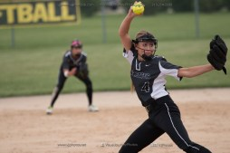 Softball Varsity Vinton-Shellsburg vs Clear Creek Amana 2014-5243