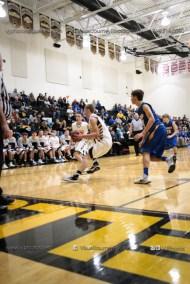 Varsity Basketball Vinton-Shellsburg vs Benton Community-9366