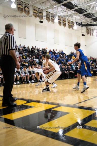 Varsity Basketball Vinton-Shellsburg vs Benton Community-9367