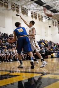 Varsity Basketball Vinton-Shellsburg vs Benton Community-9383