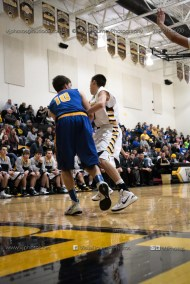 Varsity Basketball Vinton-Shellsburg vs Benton Community-9384